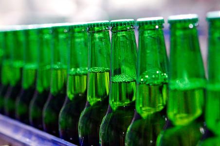 Госдума подключает пиво к ЕГАИС