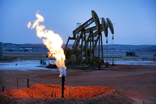 Индия разгоняет нефть