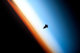С атмосферой Земли происходит непонятное