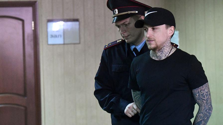 Всреду поделу Кокорина иМамаева пройдут совещания в 2-х судах