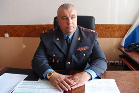Главе рязанской ГИБДД и его подчиненному, задержанным за взятки, предъявлены новые обвинения