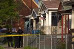 В США найдены живыми три девушки, пропавшие десять лет назад
