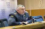 Завершено следствие по делу о взятках начальника УГИБДД Рязанской области и его подчиненных