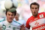 «Газета.Ru» провела текстовую онлайн-трансляцию матча 20-го тура чемпионата России по футболу, в которой «Терек» победил «Спартак»