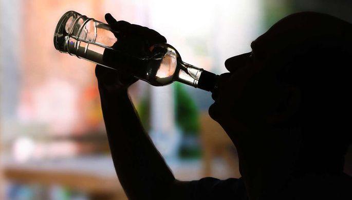 Составлен рейтинг стран ссамой выской смертностью из-за употребления алкоголя