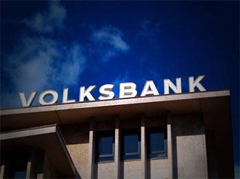 Сбербанк покупает восточноевропейское подразделение Oesterreichische Volksbanken