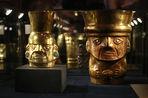 Выставка «1000 лет золота инков» в ГМИИ им. Пушкина