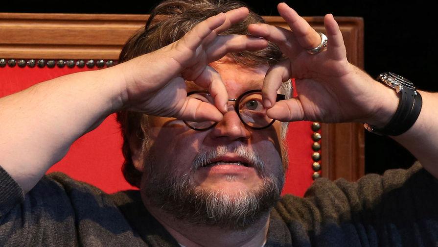 Гильермо дель Торо создаст «Пиноккио» для Netflix