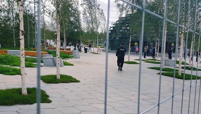 Торговые центры вТвери эвакуированы из-за сообщений овзрывных устройствах