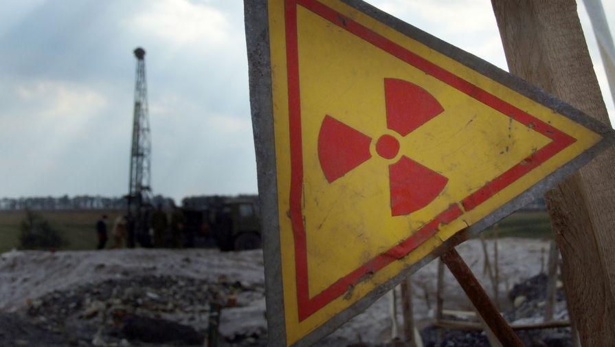 Уровень радиации в Северодвинске при ЧП 8 августа был превышен в 4-16 раз
