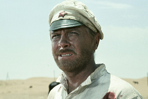Актёр петька белое солнце пустыни его судьба