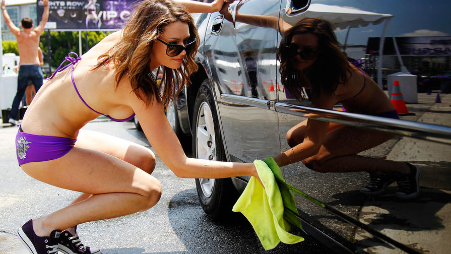 Продажи новых легковых авто в Российской Федерации вначале весны увеличились на13,9%