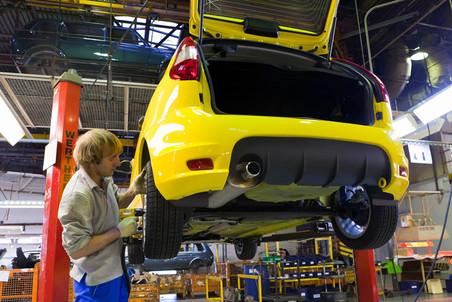 Прибыль АвтоВАЗа в 2011 году выросла на 25%