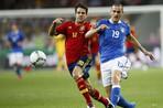 Сборная Испании выиграла чемпионат Европы по футболу