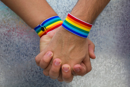 The issue of sexual minorities is not a priority issue in Russia