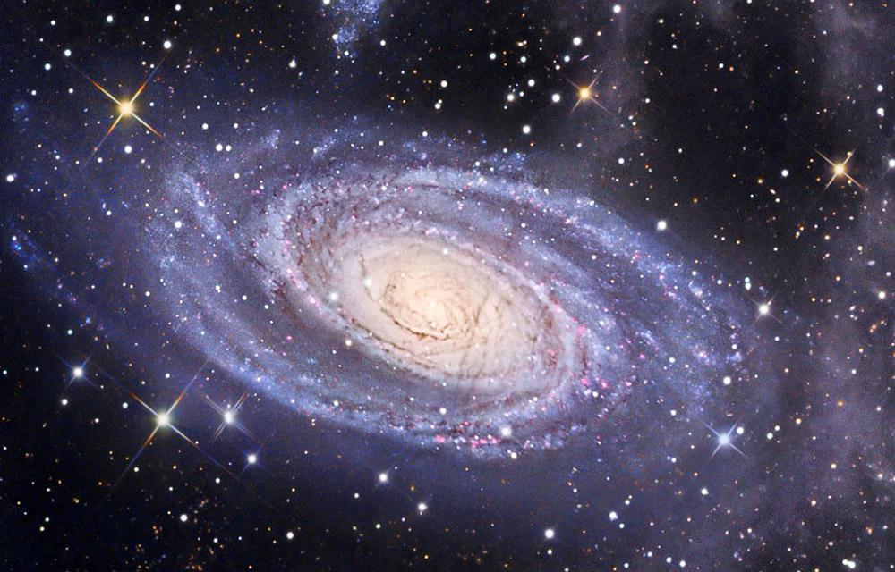 Мафусаил познал Галактику