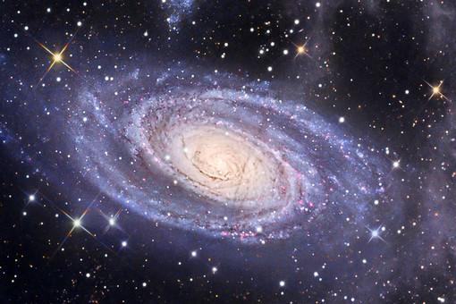 Звезда Мафусаил позволяет лучше понять эволюцию нашей Галактики