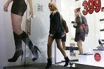 Продажи в украинских непродовольственных магазинах в первом квартале упали на 30–50%