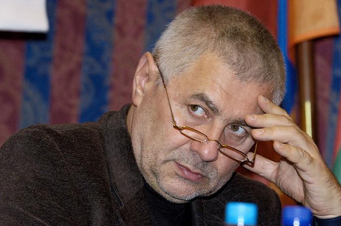 Глеб Олегович Павловский