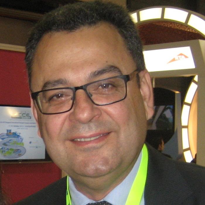 Мохаммед Мезгани, заместитель председателя Международной ассоциации общественного транспорта
