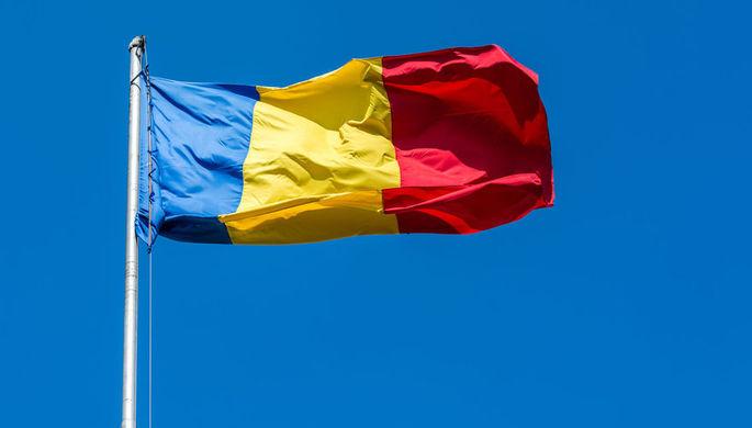 ПослаРФ вРумынии обокрали напрогулке с супругой поцентру города