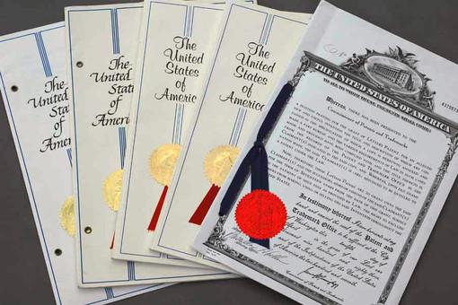 В России можно получить патент за год, тогда как в США на это уходит 3-4 года
