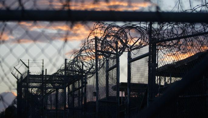 NYT узнала об увольнении главы Гуантанамо