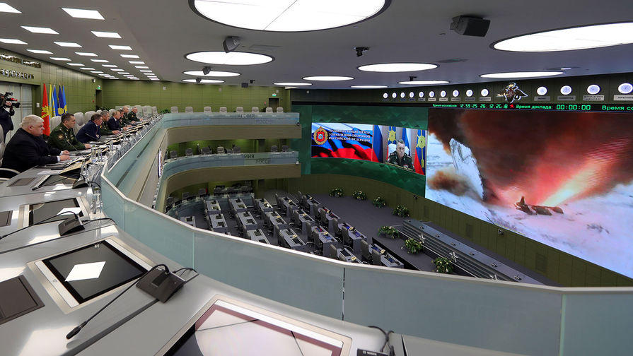 Тестирования «Авангарда» вызвали «панику вСША»: СМИ Германии