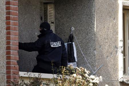 Брат тулузского убийцы Абделькадер Мера обвинен в соучастии в убийствах и подготовках терактов