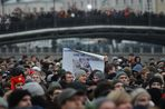 Московская мэрия окончательно отказалась согласовать с организаторами акции на Болотной площади...