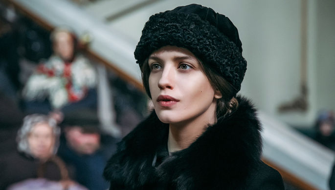 Netflix купил русский сериал «Хождение помукам»