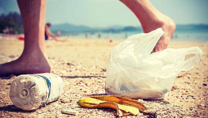 ВЕС решили запретить использование одноразовой пластиковой посуды