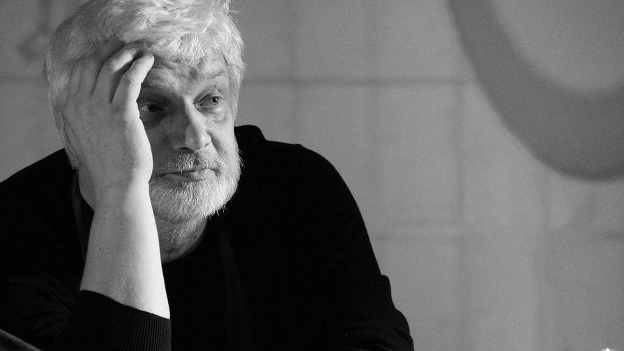 Актер и режиссер Д.Брусникин скончался в Москве