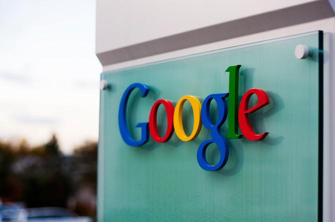 Google ������ ������� ������� ������ � ����� ������������� �� ��������� ��������������� �������