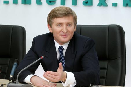 Ринат Леонидович Ахметов