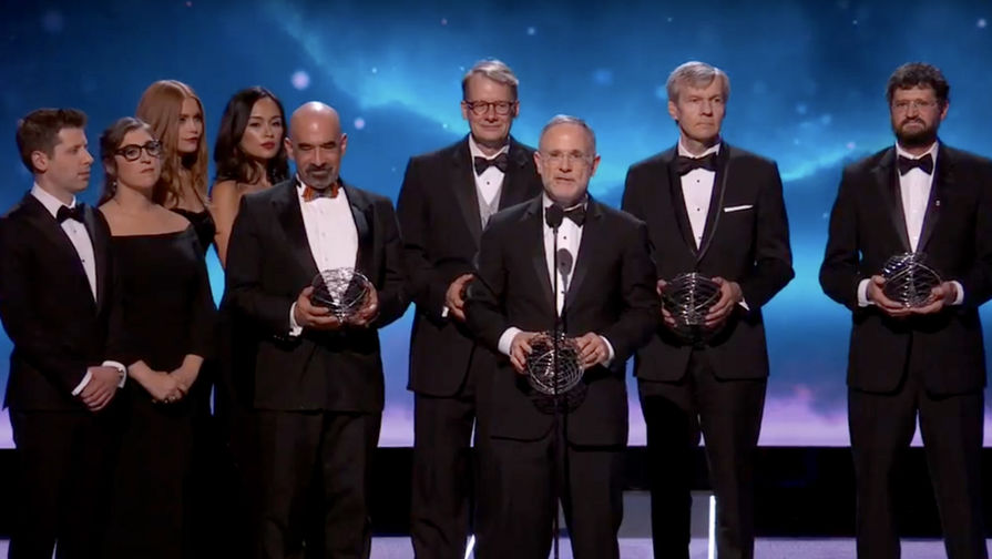 ВКалифорнии вручили премию Мильнера иЦукерберга