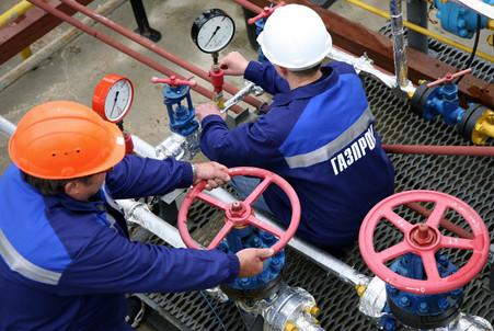 «Газпром» может потерять контроль в российско-украинском газовом консорциуме