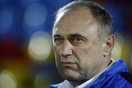 Олег Долматов отправлен в отставку с поста главного тренера Химок