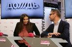 Последние новости о ситуации вокруг телеканала «Дождь» — онлайн-трансляция «Газеты.Ru»