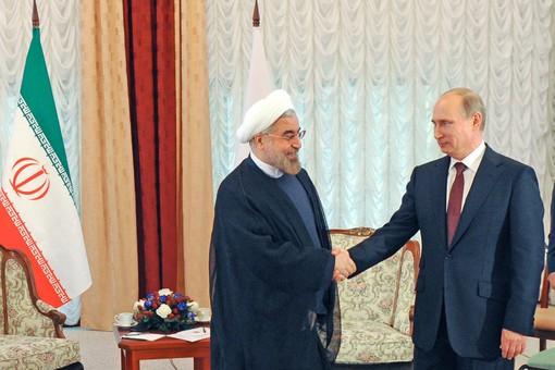 США недовольны готовящейся сделкой между Ираном и Россией