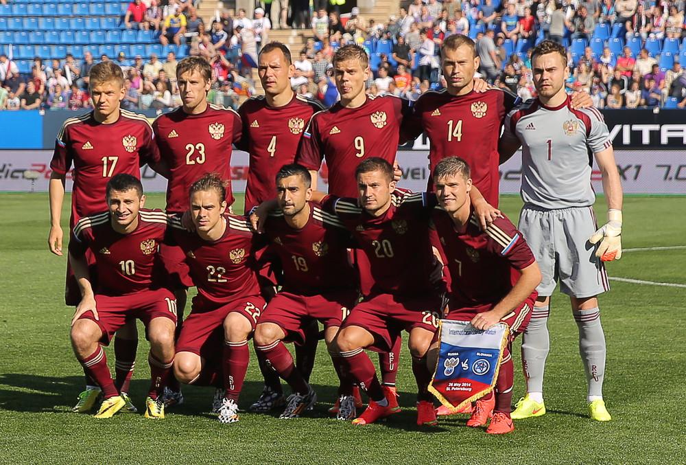 ЛокоСборная: Кто из железнодорожников может помочь сборной России?