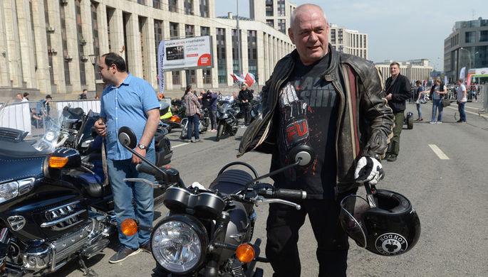 В российской столице  скончался  культовый репортер  Сергей Доренко