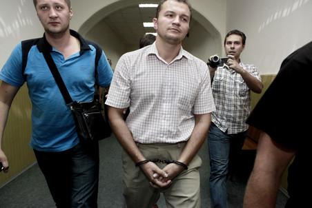 На процессе по делу экс-следователей Ивана Кожевникова и Алексея Малкова прошли прения сторон