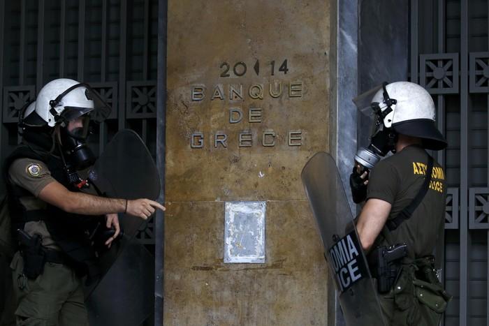 Россиянку арестовали вГреции поделу обубитой мальтийской журналистке