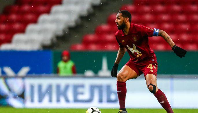 М'Вила расторг договор сказанским «Рубином» истал игроком «Сент-Этьена»