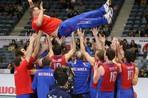 Волейбол: Россия выиграла Кубок мира