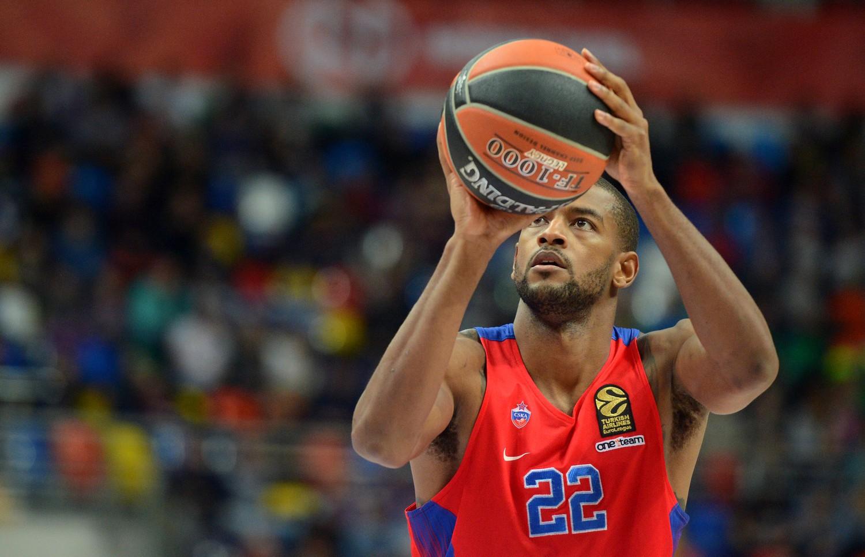 Баскетболисты ЦСКА одержали десятую победу вЕвролиге