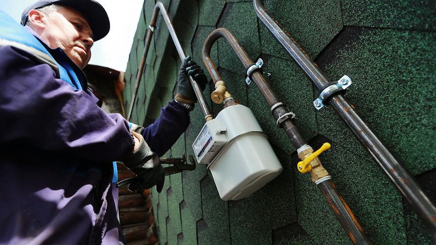 СМИ назвали стоимость создания интеллектуальной системы учета газа в Российской Федерации