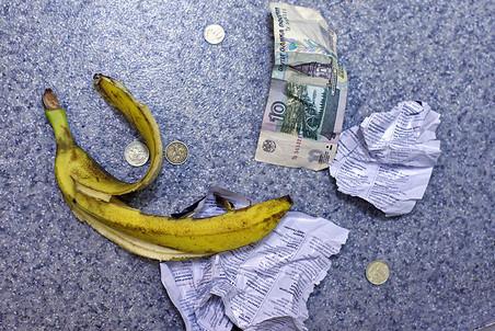 Рубль сдает позиции. Доллар подскочил на 50 копеек, а евро на 60