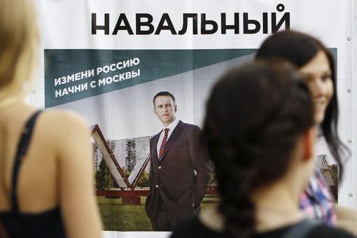 В штабе Алексея Навального готовятся выиграть выборы